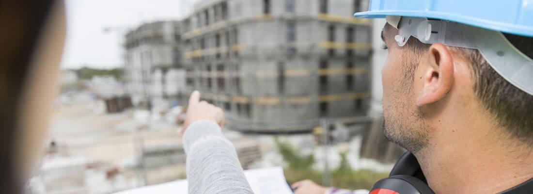 Factoring Services for Homebuilders