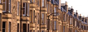 TALK: The Tenement in Glasgow