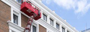 Maintenance of Common Property