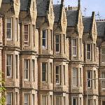 Report calls for reassessment of tenement maintenance in Scotland