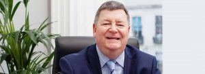 PMAS elect Alan Maxwell as President for second term