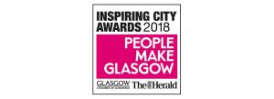 Inspiring City Awards 2018