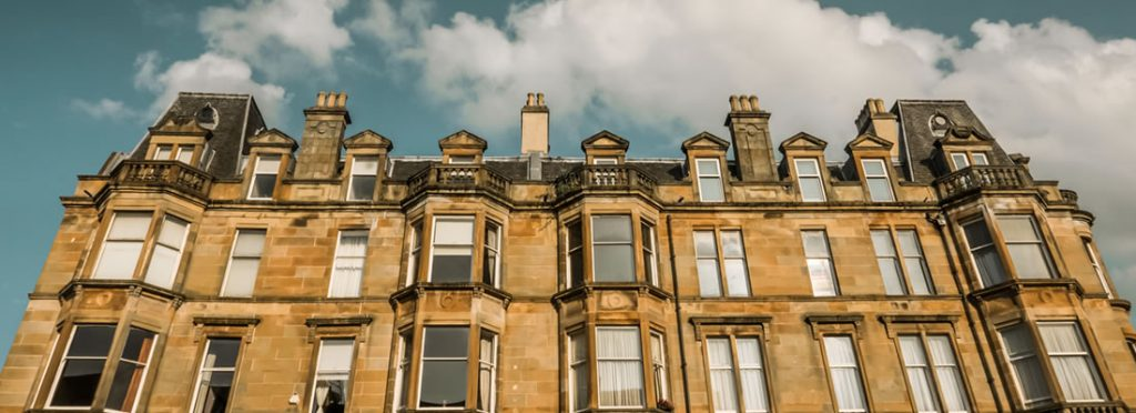 Scottish Government Respond Positively to Working Group's Recommendation for Maintenance of Tenement Scheme Property