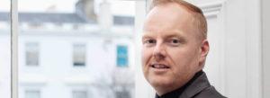Managing Director achieves Fellow status