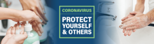 Managing the Impact of Coronavirus