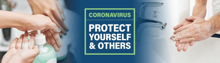 Managing the Impact of Coronavirus