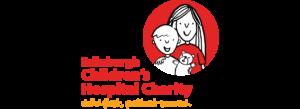 Edinburh children's hospital charity